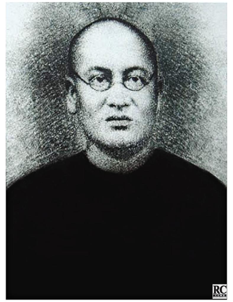 黃寬 1827-1878
